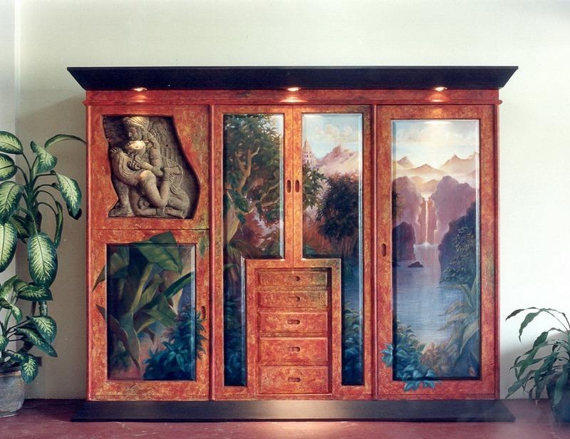 designermoebel aus chiang mai. Black Bedroom Furniture Sets. Home Design Ideas